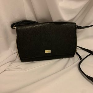 Cute black crossbody